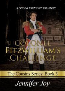 colonel's challenge